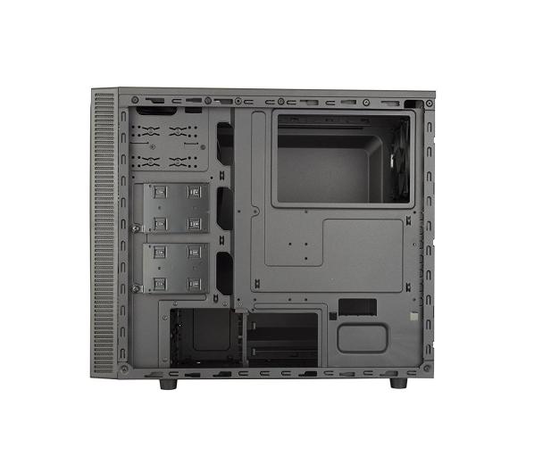 Cooler Master Masterbox E500L silver - 430976 - zdjęcie 3