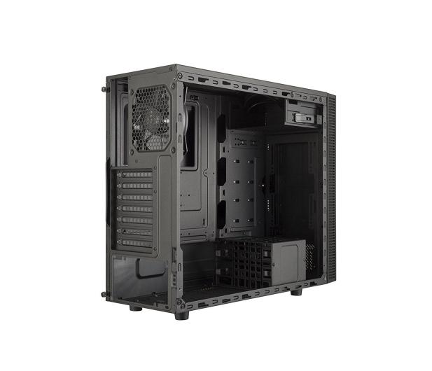 Cooler Master Masterbox E500L silver - 430976 - zdjęcie 4