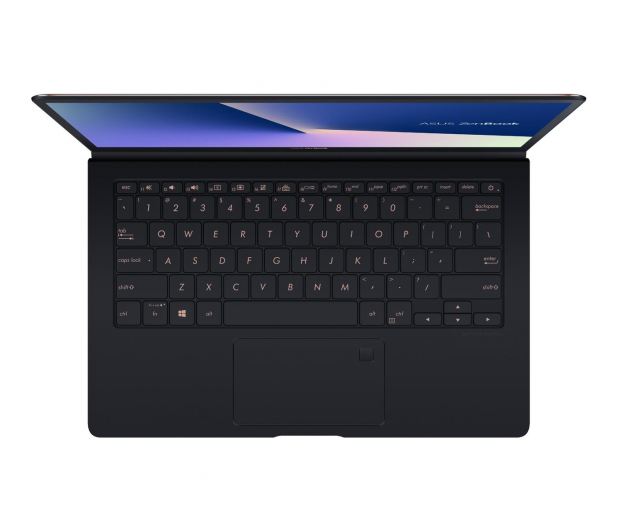 ASUS ZenBook S UX391UA i7-8550U/16GB/512PCIe/Win10P - 431005 - zdjęcie 4