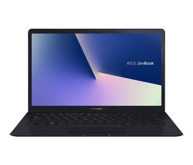 ASUS ZenBook S UX391UA i7-8550U/16GB/512PCIe/Win10P - 431005 - zdjęcie 3