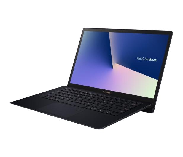 ASUS ZenBook S UX391UA i7-8550U/16GB/512PCIe/Win10P - 431005 - zdjęcie 2