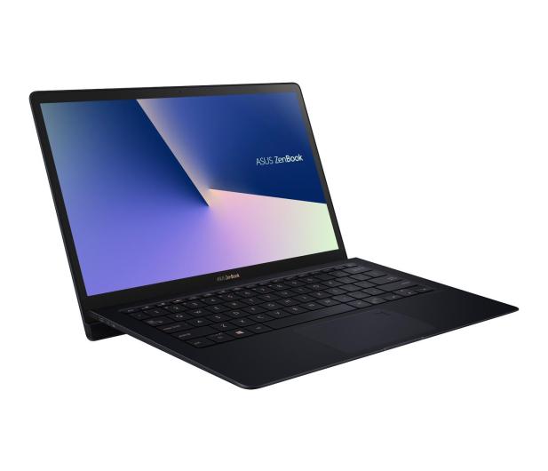 ASUS ZenBook S UX391UA i7-8550U/16GB/512PCIe/Win10P - 431005 - zdjęcie 8