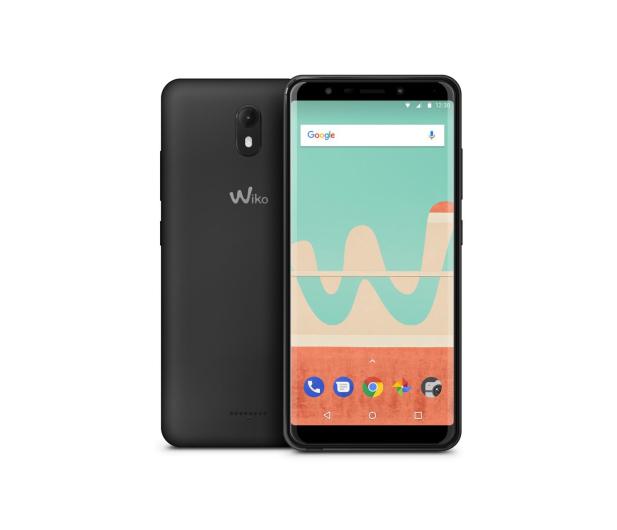 WIKO View Go 2/16GB Dual SIM czarny - 434912 - zdjęcie 1