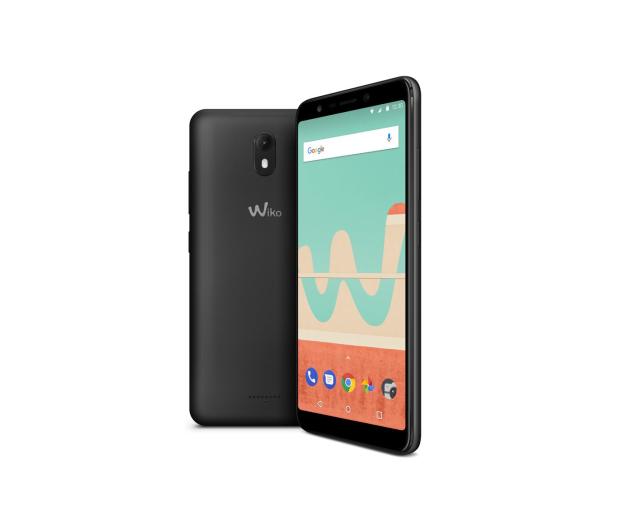 WIKO View Go 2/16GB Dual SIM czarny - 434912 - zdjęcie 3