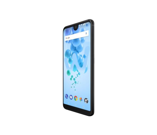 WIKO View 2 Pro 4/64GB Dual SIM czarny - 434909 - zdjęcie 4