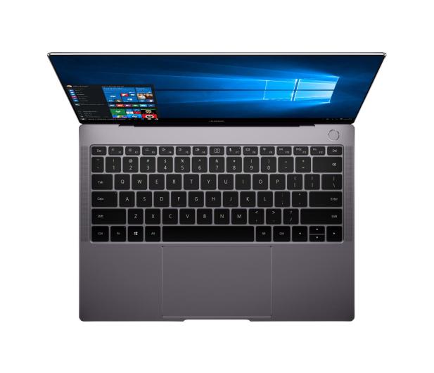 Huawei Matebook X Pro i7-8550U/16GB/512SSD/Win10Pro MX150 - 435778 - zdjęcie 2