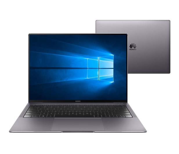 Huawei Matebook X Pro i7-8550U/16GB/512SSD/Win10 MX150 - 435778 - zdjęcie