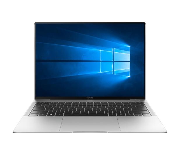 "Huawei Matebook X Pro 13,9"" i5-8250U/8GB/256SSD/Win10  - 435782 - zdjęcie 3"