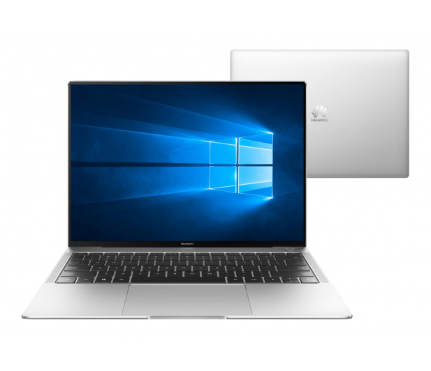 "Huawei Matebook X Pro 13,9"" i5-8250U/8GB/256SSD/Win10  - 435782 - zdjęcie"