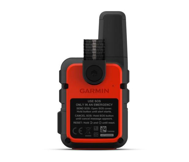Garmin inReach Mini czerwony - 431648 - zdjęcie 5