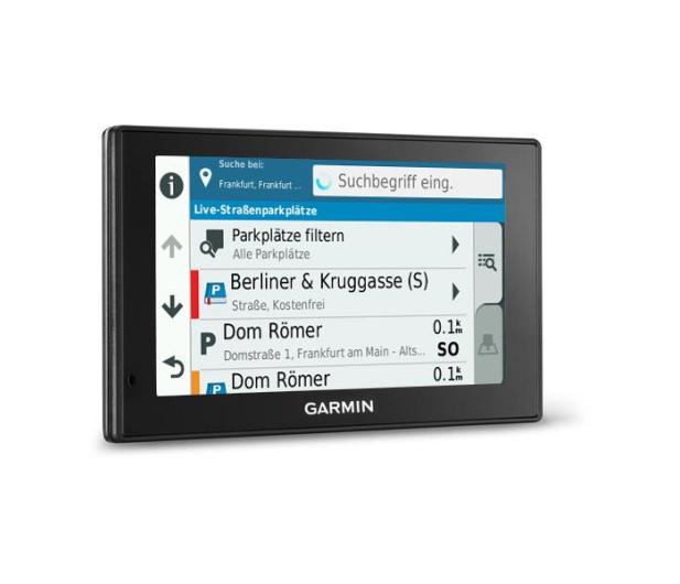 Garmin DriveSmart 51 LMT-S Europa - 431655 - zdjęcie 2