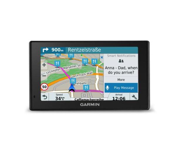 Garmin DriveSmart 51 LMT-S Europa - 431655 - zdjęcie 4
