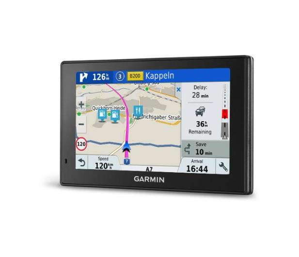 Garmin DriveSmart 51 LMT-S Europa - 431655 - zdjęcie