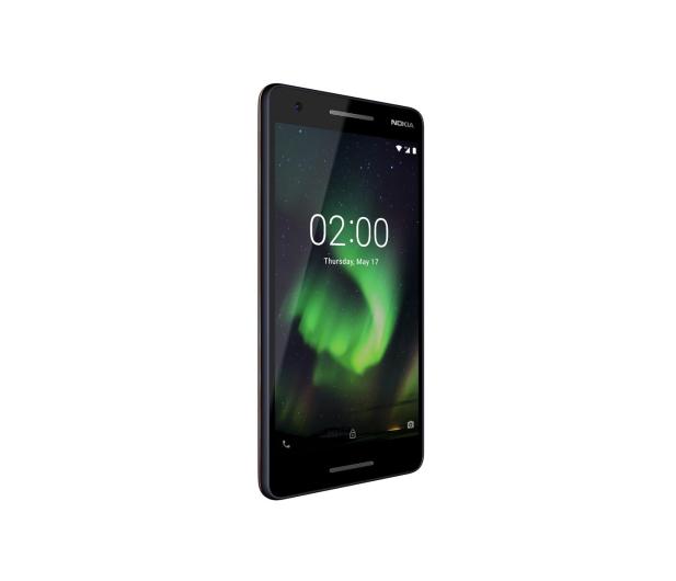 Nokia 2.1 Dual SIM niebieski - 436684 - zdjęcie 2