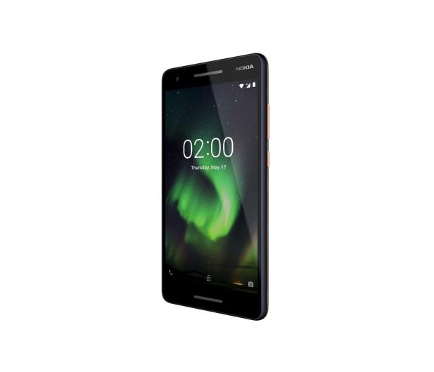 Nokia 2.1 Dual SIM niebieski - 436684 - zdjęcie 3