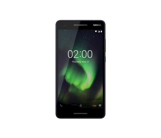 Nokia 2.1 Dual SIM niebieski - 436684 - zdjęcie 5