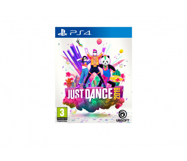 CENEGA Just Dance 2019 - 436707 - zdjęcie