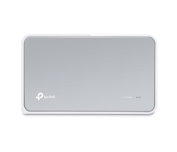 TP-Link 8p TL-SF1008D (8x10/100Mbit) - 26804 - zdjęcie 3