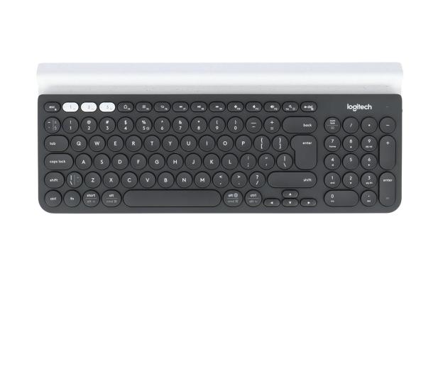 Logitech K780 Wireless - 340808 - zdjęcie