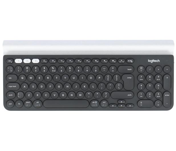 Logitech K780 Wireless - 340808 - zdjęcie 6