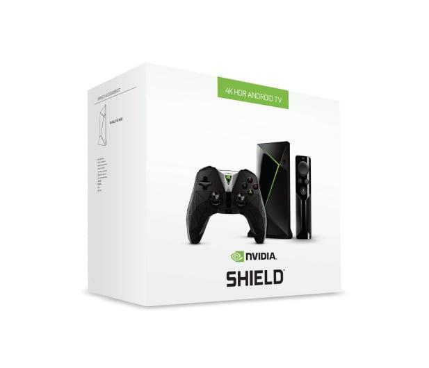 NVIDIA SHIELD™ TV - 377739 - zdjęcie