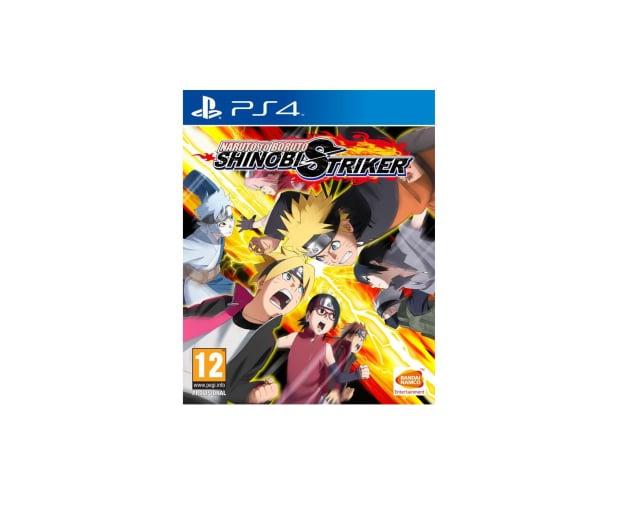 Bandai Namco Entertainment Naruto to Boruto: Shinobi Striker - 437260 - zdjęcie