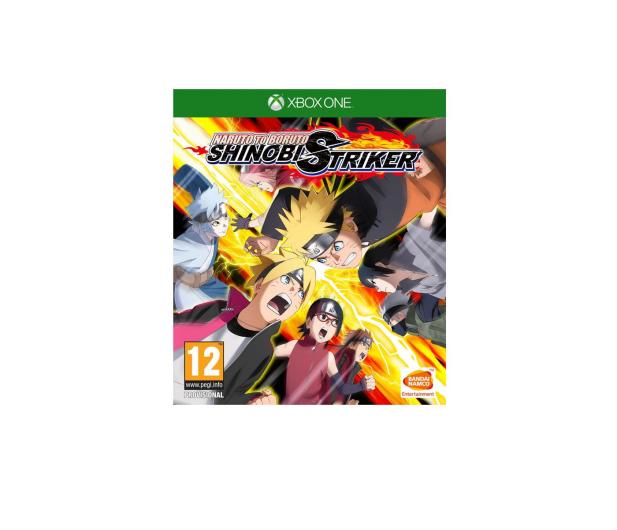 Bandai Namco Entertainment Naruto to Boruto: Shinobi Striker - 437261 - zdjęcie