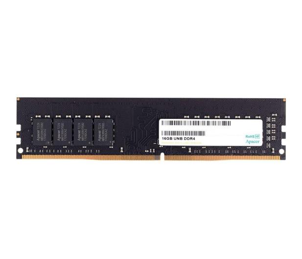 Apacer 16GB 2400MHz CL17 - 432659 - zdjęcie