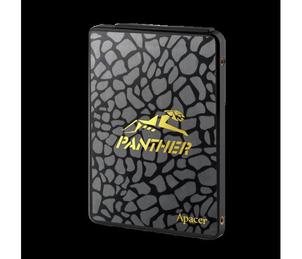 "Apacer 120GB 2,5"" SATA SSD AS340 Panther - 432680 - zdjęcie 2"