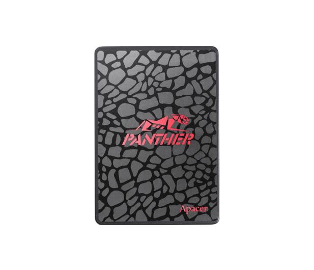 "Apacer 512GB 2,5"" SATA SSD AS350 Panther  - 460065 - zdjęcie"