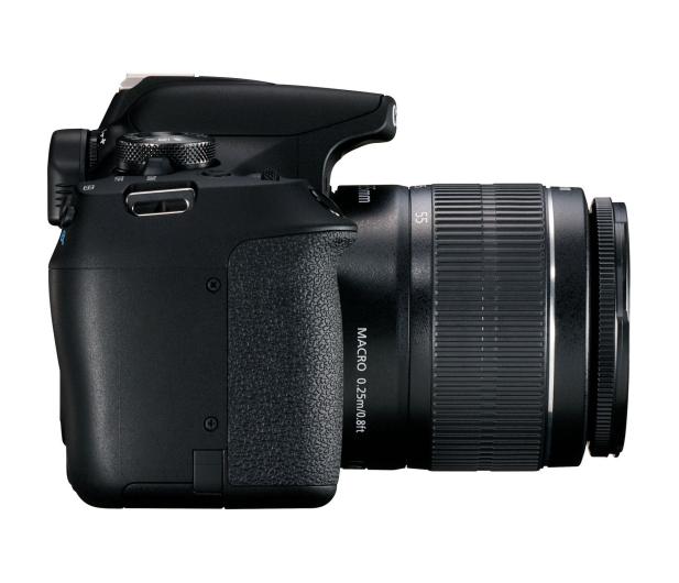 Canon EOS 2000D 18-55 IS VUK - 449561 - zdjęcie 8