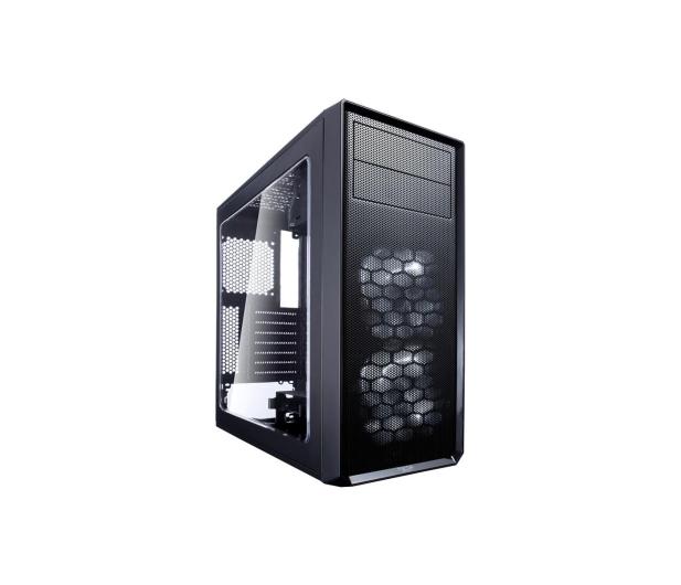 Fractal Design Focus G Window czarny - 429368 - zdjęcie