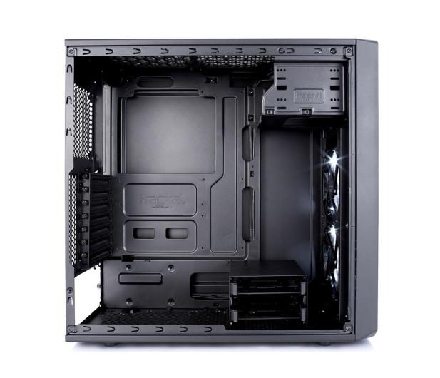 Fractal Design Focus G Window czarny - 429368 - zdjęcie 2