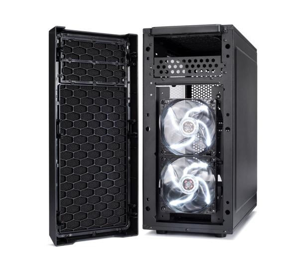 Fractal Design Focus G Window czarny - 429368 - zdjęcie 7
