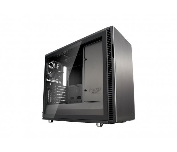 Fractal Design Define R6 TG szara - 429377 - zdjęcie
