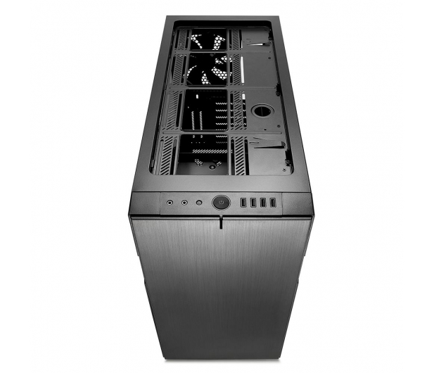 Fractal Design Define R6 TG szara - 429377 - zdjęcie 7