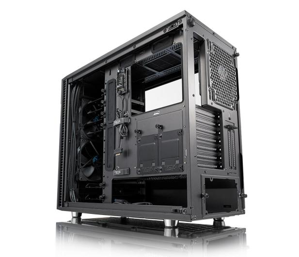 Fractal Design Define R6 TG szara - 429377 - zdjęcie 4
