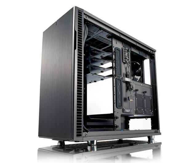 Fractal Design Define R6 TG szara - 429377 - zdjęcie 3