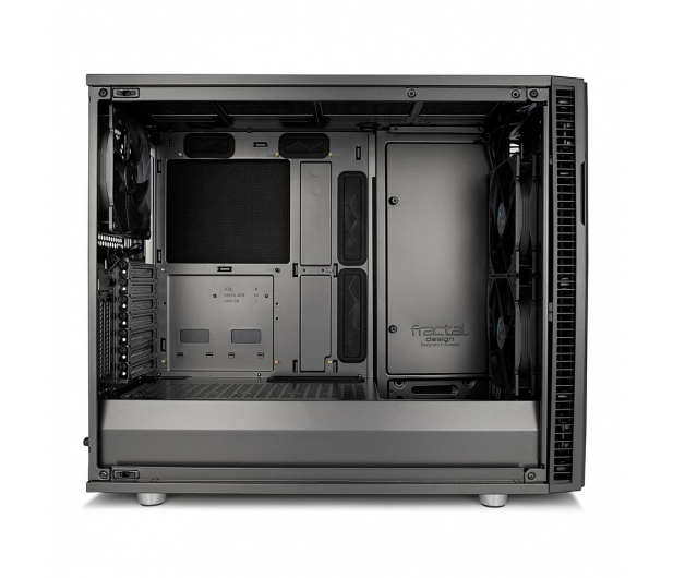 Fractal Design Define R6 TG szara - 429377 - zdjęcie 2