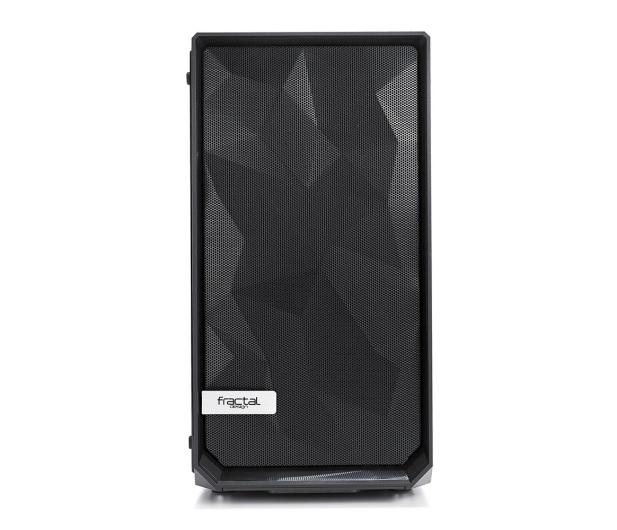 Fractal Design Meshify MINI C Blackout TG - 429381 - zdjęcie 5