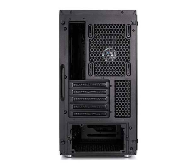 Fractal Design Meshify MINI C Blackout TG - 429381 - zdjęcie 6