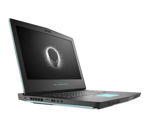 Dell Alienware 15 i7-8750H/16G/512+1TB/Win10 GTX1070 - 429690 - zdjęcie 7