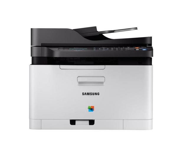 HP Samsung Xpress SL-C480FW - 430399 - zdjęcie