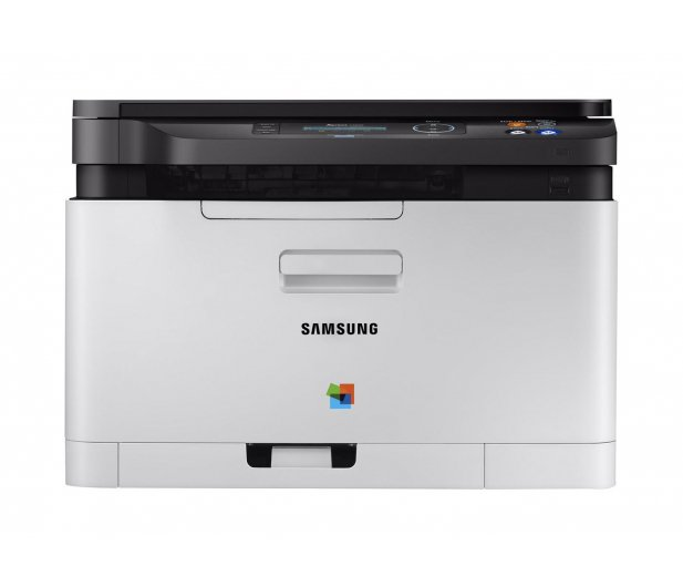 HP Samsung Xpress SL-C480W - 430400 - zdjęcie