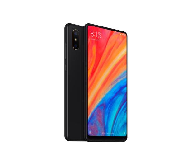 Xiaomi Mi Mix 2S 6/128G black  - 435519 - zdjęcie 7