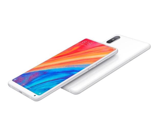 Xiaomi  Mi Mix 2S 6/64G white - 432961 - zdjęcie 5