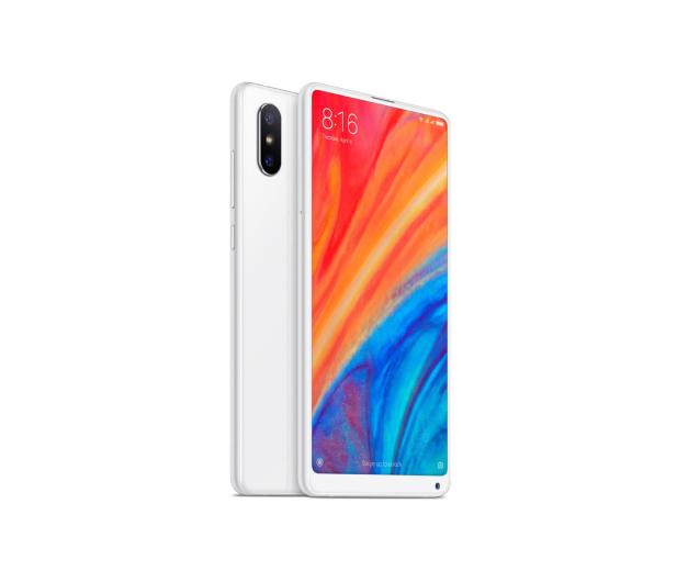 Xiaomi  Mi Mix 2S 6/64G white - 432961 - zdjęcie 7