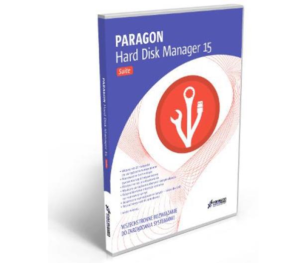 Kaspersky Internet Security 1st. (12m.) + Hard Disk Manager - 442766 - zdjęcie 4
