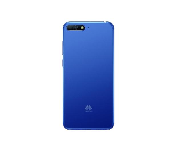 Huawei Y6 2018 Niebieski