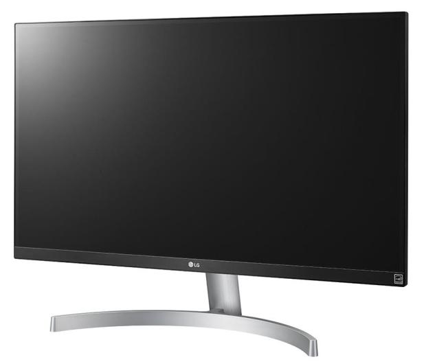 LG 27UK600-W 4K HDR - 432911 - zdjęcie 2
